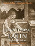img - for Learn to Read Latin, Second Edition (Workbook Part 1) book / textbook / text book