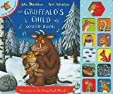 Julia Donaldson The Gruffalo's Child Sound Book