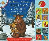 Julia Donaldson The Gruffalo's Child Sound Book