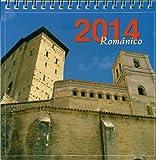 Calendario de mesa modelo Románico 2014