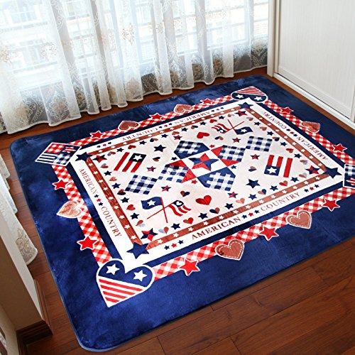 hdwn-dicker-fussmatten-wohnzimmer-couchtisch-teppich-superweiche-grnen-stil-baby-crawling-matte-blue