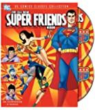 The All Â- New Super Friends Hour: Season 1, Vol. 1 (DC Comics Classic Collection)