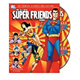 The All-New Super Friends Hour: Season One, Vol. 1 ~ Danny Dark