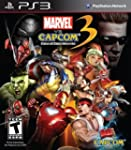 Marvel Vs Capcom 3: Fate of Two World...