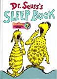 img - for Dr. Seuss's Sleep Book Collector's Edition book / textbook / text book