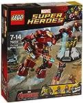 Lego Super Heroes - Marvel - 76031 -...
