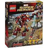 di LEGO (4)Acquista:   EUR 34,99 24 nuovo e usato da EUR 34,99