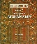 Oriental Rugs Vol 3 The Carpets of Af...