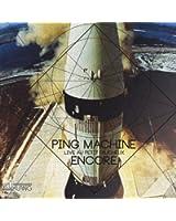 Ping Machine