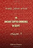 img - for The Ancient Coptic Churches of Egypt: Volume 2 book / textbook / text book