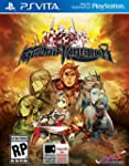 Grand Kingdom-Vita - PlayStation Vita