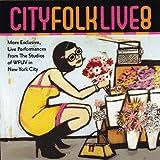 WFUV: City Folk Live, Vol. 8
