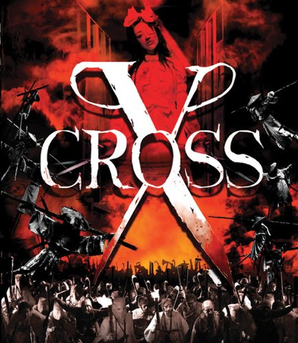 X-Cross [Blu-ray] [Import]
