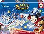 Educa - 16060 - Kit De Magie - Mickey...