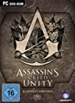 Assassin's Creed Unity - Bastille Edi...