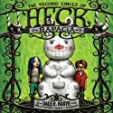 Rapacia: The Second Circle of Heck (       UNABRIDGED) by Dale E. Basye Narrated by Bronson Pinchot