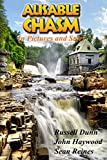 img - for Ausable Chasm: In Pictures and Story book / textbook / text book