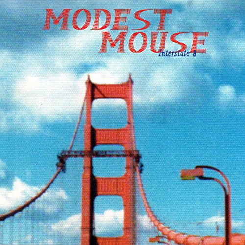 Album Art for Interstate 8 by Modest Mouse