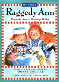 Raggedy Ann's Wishing Pebble (0689821735) by Jan Palmer