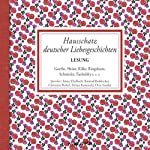 Hausschatz deutscher Liebesgeschichten |  div.