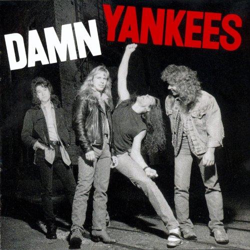 DAMN YANKEES - High Enough Lyrics - Zortam Music