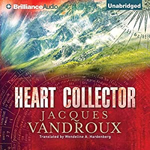 Heart Collector Audiobook