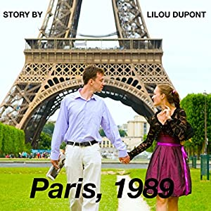 Paris, 1989 Audiobook