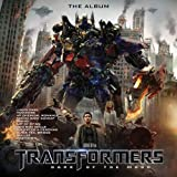 Transformers: Dark of the Moon-The Alb