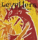 The Levellers A Weapon Called the Word [VINYL]