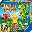 Ravensburger - 21014 - Jeu de Soci�t� - Crache Dragon