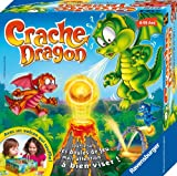 Ravensburger - 21014 - Jeu de Soci�t� - Crache Dragon