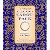The Original Rider Waite Tarot Packby Arthur Edward Waite