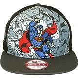 New Era x DC Comics