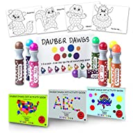 8-pack Washable DOT MARKERS / BINGO D…