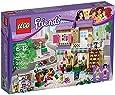 レゴ フレンズ ハートレイクのフードマーケット 41108