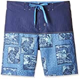 Pumpkin Patch Boys' Shorts (S5BY50024_Catalina Blue_8)