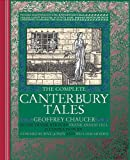 Image of The Complete Canterbury Tales
