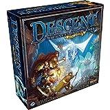 Fantasy Flight Games Descent: Journeys in the Dark 2nd Edition (Color: Multi, Tamaño: Standard)