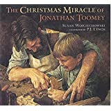 The Christmas Miracle of Jonathan Toomey ~ Susan Wojciechowski