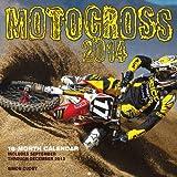 Motocross 2014 Calendar