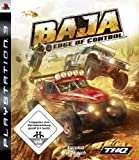 Baja: Edge of Control PS3