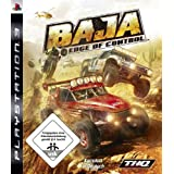 "Baja: Edge of Controlvon ""THQ Entertainment GmbH"""