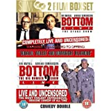 Bottom Live: The Stage Show / the Big Number 2 Tour [Region 2]
