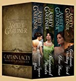 Captain Lacey Regency Mysteries Volume One (English Edition)