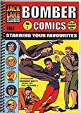 img - for Bomber Comics book / textbook / text book