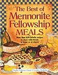 Best of Mennonite Fellowship Meals: M...