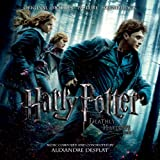 Harry Potter & The Deathly Hallows Part One - Soundtrack