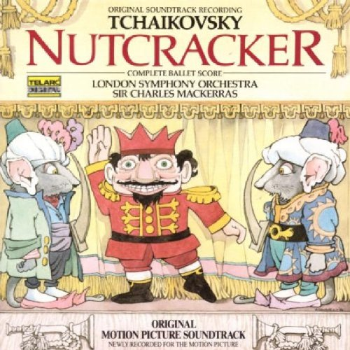 Tchaïkovsky: les ballets - Page 4 61MQuHGwj4L