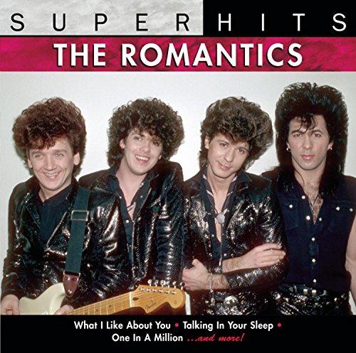 The Romantics - Modern Rock: Dance Disc 1 - Zortam Music