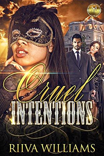 Book: Cruel Intentions by Riiva Williams